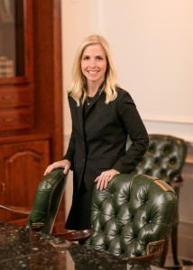 Krista Mahalak, Personal Injury Attorney